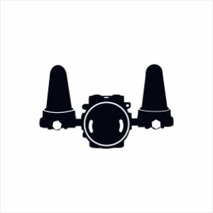 Aircraft Warning Light